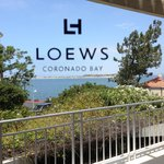 Foto de Loews Coronado Bay Resort