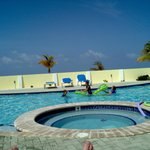 Bilde fra The Reef Resort, A Wyndham Affiliate