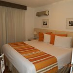 Φωτογραφία: Hotel Mercure SP Moema