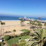 Foto de Loews Santa Monica Beach Hotel