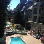 Photo de Summit Lodge & Spa
