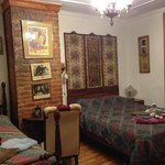 Bilde fra Alacoque Bed & Breakfast Revolution