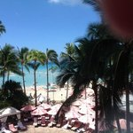 Foto van The Royal Hawaiian, a Luxury Collection Resort