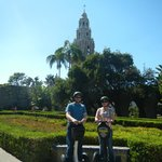 Another Side Of San Diego Tours Foto