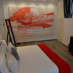 Bilde fra In Fashion Hotel Boutique
