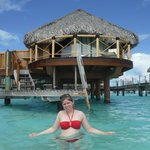 Foto Bora Bora Pearl Beach Resort & Spa