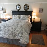 Bilde fra Barrington House Bed & Breakfast