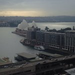 Foto di Marriott Sydney Harbour at Circular Quay