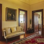 Claremont House Dunedin - NZの写真