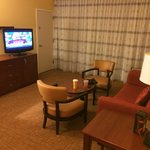 Bilde fra Courtyard by Marriott Lincroft Red Bank