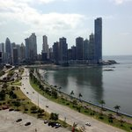 InterContinental Miramar Panama resmi