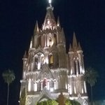 Photo de Real de Minas San Miguel de Allende