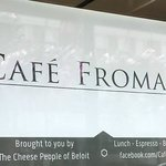 Cafe Fromage