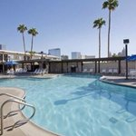 Φωτογραφία: Days Inn Las Vegas At Wild Wild West Gambling Hall