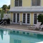 Foto de Naples Courtyard Inn