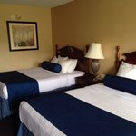 Foto de BEST WESTERN Plaza Inn