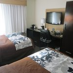 Sleep Inn JFK Airport Rockaway Blvd Foto