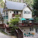 Foto de McCaffrey House Bed and Breakfast Inn