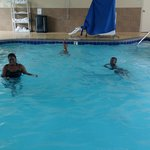 Homewood Suites by Hilton Virginia Beach/Norfolk Airport Foto