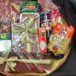 RAKHI HAMPER AT THE PARK NEW DELHI