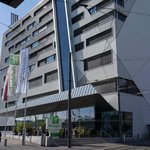 Φωτογραφία: Holiday Inn Bern-Westside