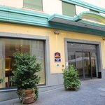 Photo de BEST WESTERN City Hotel