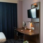 Photo de Holiday Inn Express Dijon