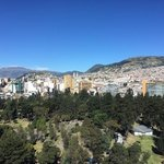 Foto van Hilton Colon Quito