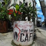 Stone Town Cafe and Bed & Breakfastの写真