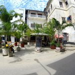 Foto de Stone Town Cafe and Bed & Breakfast