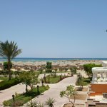 Billede af Sunrise Select Garden Beach Resort & Spa