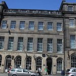 Travelodge Edinburgh Central Waterloo Place Hotel照片