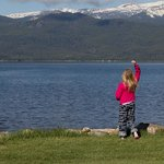 Yellowstone Holiday RV Campground & Marinaの写真