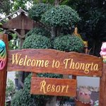Foto de Thongta Resort And Spa
