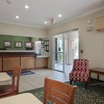 Foto van Fairfield Inn St. Louis Fairview Heights