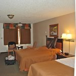Photo de BEST WESTERN PLUS Ruby's Inn
