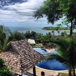 Foto van Bhundhari Spa Resort & Villas Samui