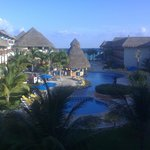 Foto de The Reef Coco Beach