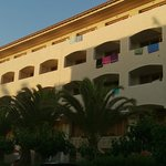 Theartemis Palace Hotel Foto