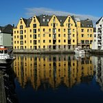 Photo de Clarion Collection Hotel Bryggen
