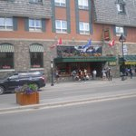 Mount Royal Hotel Foto