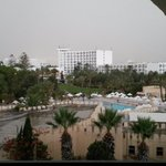Photo de Marhaba Beach Hotel