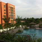 Φωτογραφία: Bukit Gambang Resort City