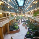 Foto di Embassy Suites Hotel Los Angeles International Airport South