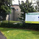 Photo of YHA Liverpool