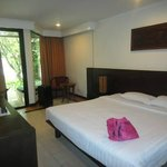 Foto van Panwa Beach Resort, Phuket
