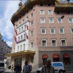 Foto de Crowne Plaza Hotel Salzburg - The Pitter