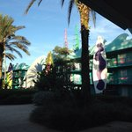 Bilde fra Disney's All-Star Sports Resort