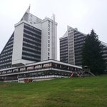 Photo de Treff Hotel Panorama Oberhof