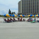 صورة فوتوغرافية لـ ‪Hyatt Place Daytona Beach - Oceanfront‬